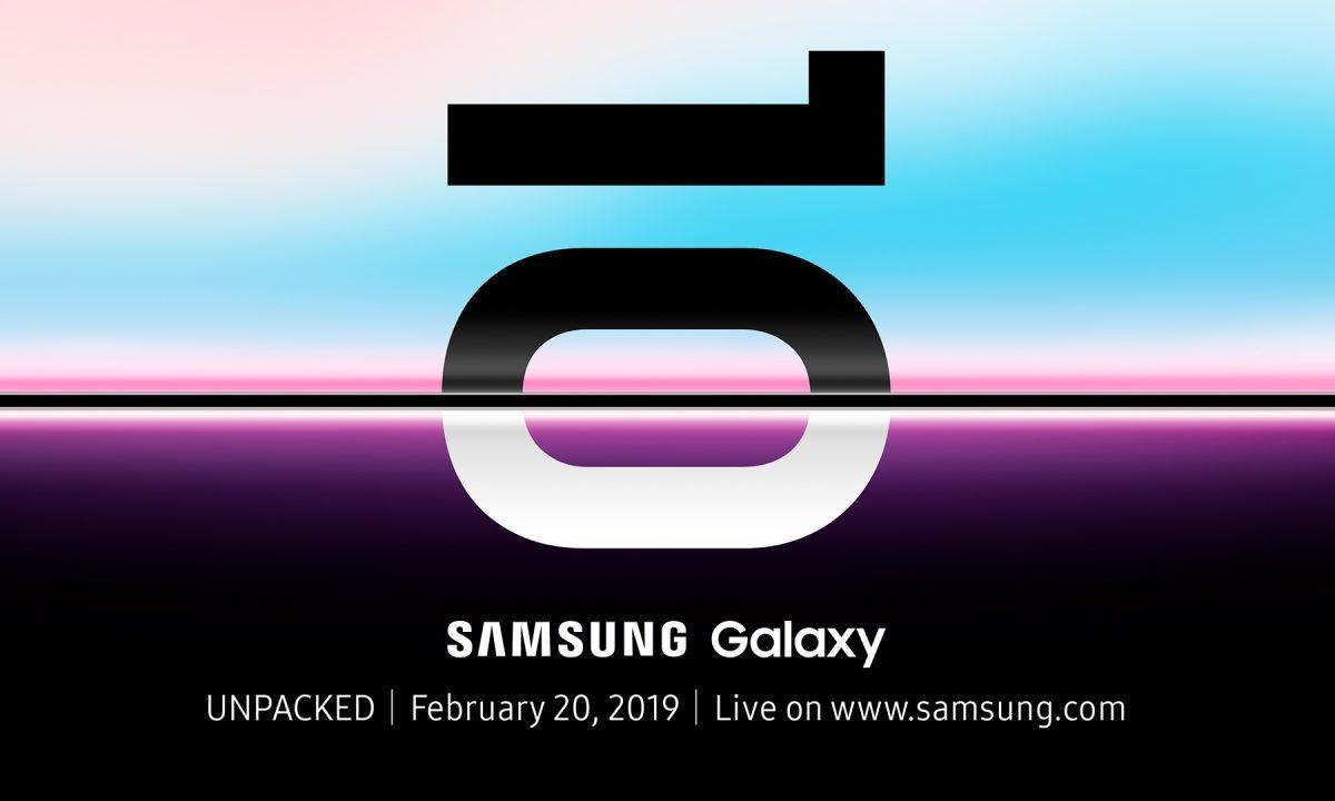 Galaxy S10 X? Aumentano i rumors
