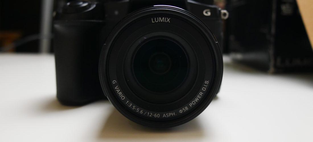 Recensione – LUMIX DMC-G80 Panasonic