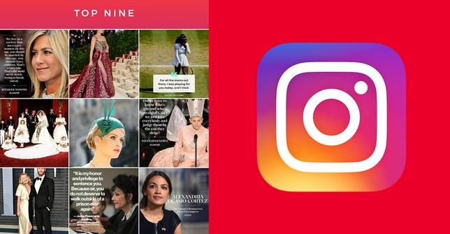 Come creare le migliori 9 storie del 2018 su Instagram