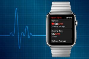 Apple Watch salva vita – Primo caso in Italia