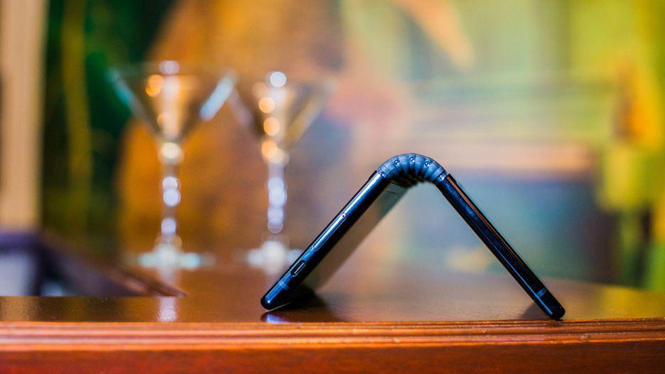 FlexPai lo Smartphone pieghevole