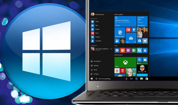 Accedere ai file Linux attraverso Windows 10