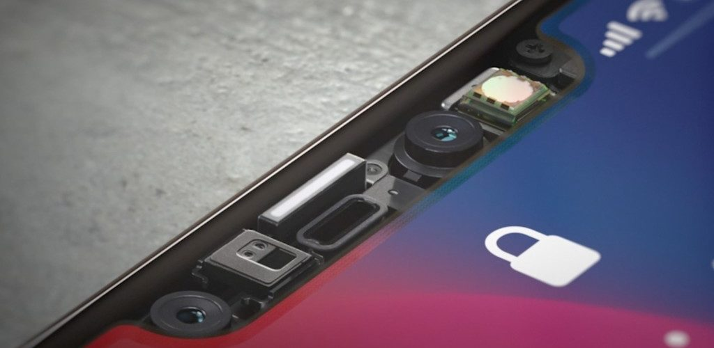 iOS 12.2 impedirà la lettura dei dati dei sensori Apple