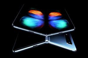 Samsung Fold lo smartphone più costoso di sempre