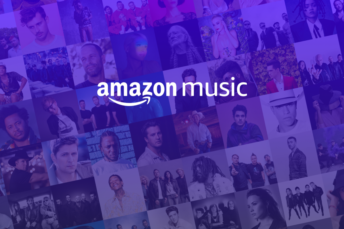 Amazon Music Unlimited gratis 3 mesi