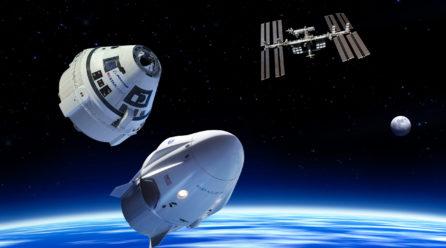 Nuovi problemi con i test del progetto SpaceX