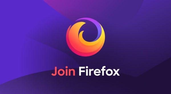 Mozilla presenta nuovi loghi e servizi Firefox