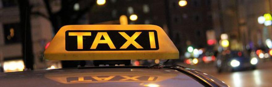 Google Maps ci informerà di cambi di rotta dei taxi