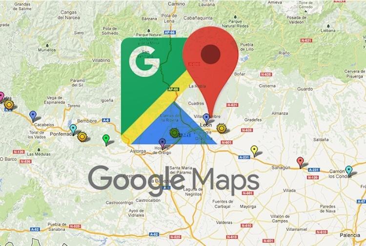 Google Maps, arrivano nuovi aggiornamenti e funzioni