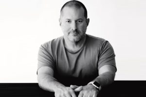 Jonathan Ive lascia Apple