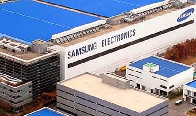 Samsung avvia le sue ricerche sulle connessioni 6G