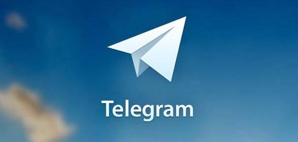 Aggiornamento sicurezza Telegram Giugno 2019