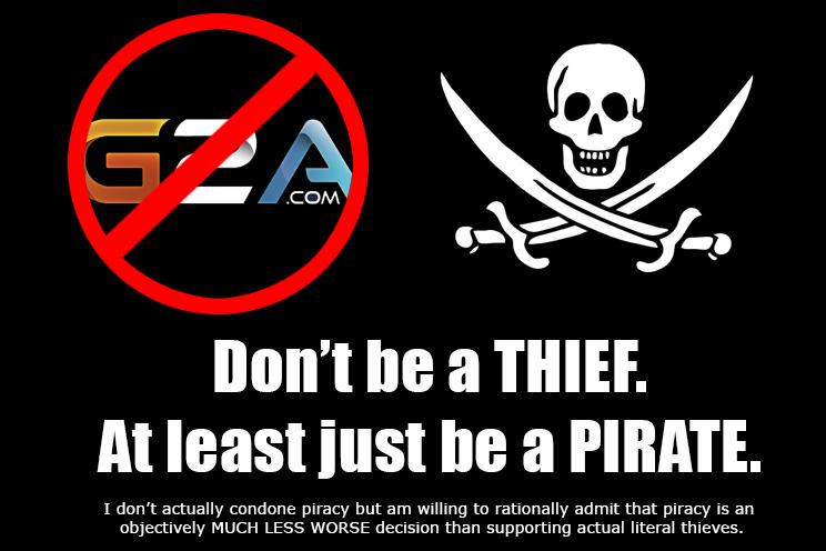 G2A acquista Ads impossibili da disattivare.