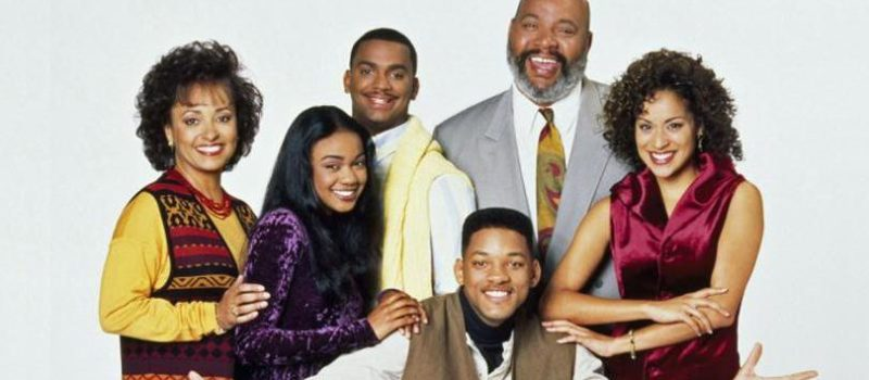 Willy, il Principe di Bel-Air su Netflix Italia