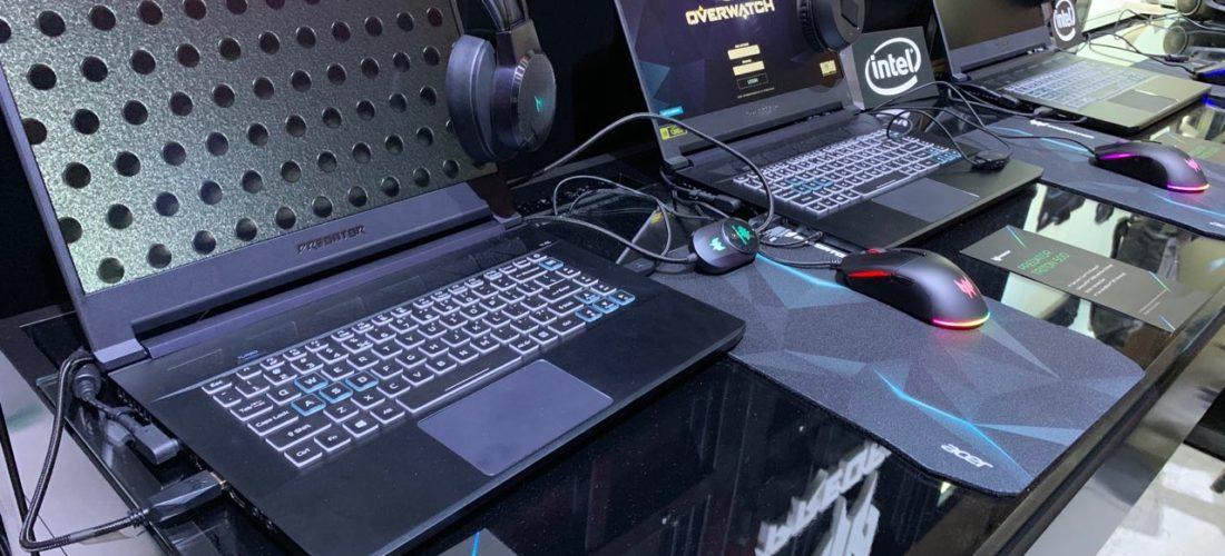 Notebook ConceptD Pro, la nuova squadra Acer