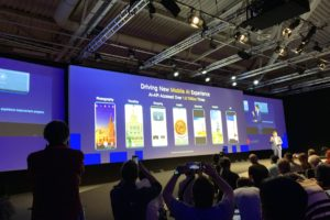 Keynote Huawei all'IFA 2019 di Berlino – Piccole news