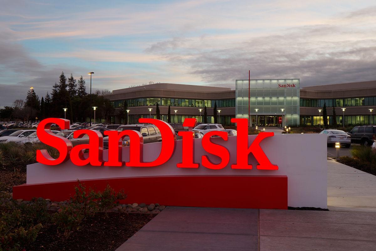 SanDisk le novità del 2020 presentate all'IFA
