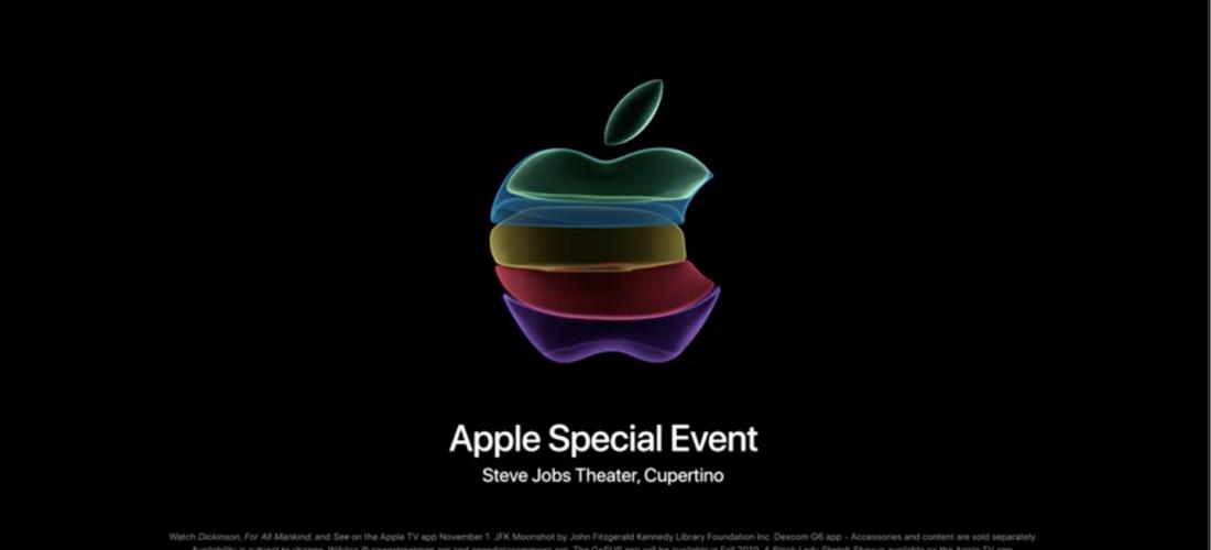 Keynote Apple ecco le novità del 2020