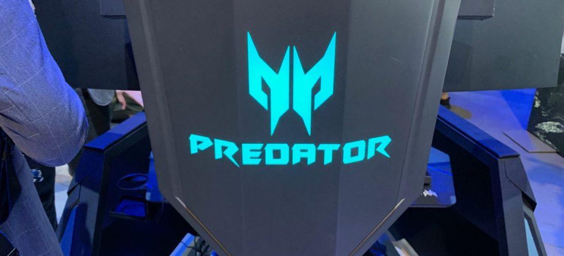 Acer Predator gaming: novità in casa Acer
