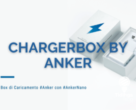 ChargerBox Anker