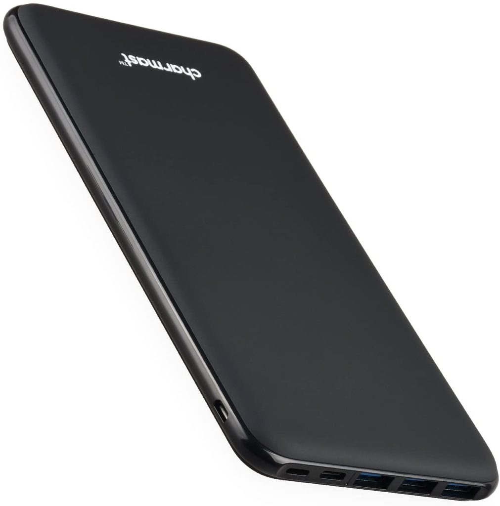 34,99€ Charmast Power Bank 26800mAh