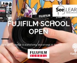 Fujifilm School