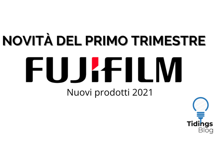 fujifilm gennaio 2021